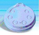 Coperchi di plastica/coperchio di plastica a gettare (G22)