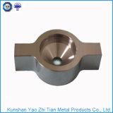 Китай предлагает CNC точности части алюминиевого сплава