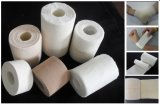 Fasciatura adesiva elastica del cotone pesante del trivello (Eab)