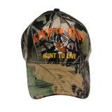 Gorra de béisbol de la manera con la insignia Bbnw32 del bordado