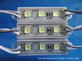 새로운 LED 모듈은 5054의 LED 모듈을 방수 처리한다