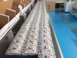 Mercado moldeado Askm1-200A del corta-circuito 3p/4p Rusia del caso con la certificación del Ce