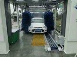Konveyorbefördertes Auto-waschendes System