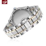 Couleur personnalisée OEM en acier inoxydable montre-bracelet pour hommes