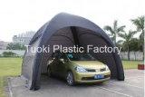 بالتفصيل مخزن تصميم قابل للنفخ فقاعات خيمة مع يعلن تجهيز ([رك-744])