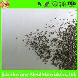 Materielle Kapsel-Stahlschuß des Stahl-430/0.8mm/Stainless für das Granaliengebläse