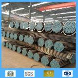 Alta calidad de tubo de acero sin costura laminado en caliente para ingeniería mecánica&