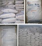 Os aditivos alimentares de ácido cítrico, BP98/USP26/ FCCIV/E330
