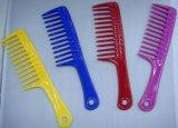 Профессиональные пластиковые гребень для волос (6386)