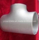 ASME B16.9 Tapa de cierre, aleación de acero inoxidable, acero al carbono