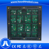 High Refresh Outdoor P6 SMD3535 tela colorida em LED