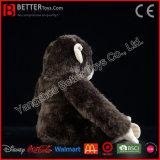 De realistische Gevulde Dierlijke Zachte Chimpansee van het Stuk speelgoed van de Chimpansee van de Pluche