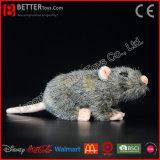 En71 de Levensechte Gevulde Dierlijke Muis van het Stuk speelgoed van de Rat van de Pluche Zachte