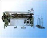 Máquina automática de la asamblea para el plástico