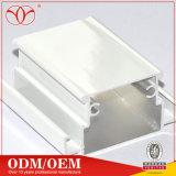 Profili di alluminio Nizza di prezzi superiori della Cina per Windows ed i portelli, 6063 T6 (A84)