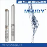 4SD10 Submersible Deep Well Borehole Pump 60Hz