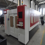 Switaerland R&D Team Design의 Metal Plates를 위한 섬유 Laser Cutting Machine