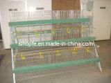Gabbia della batteria/90 strati del pollame della gabbia del pollo (OL-8)
