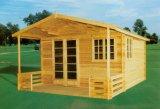 Chambre en bois (QZW8010)