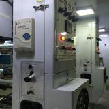 8 couleurs Arc-System Rotogravure Machine avec 110m/min