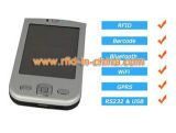 Lecteur de RFID PDA-Basé de LF (DL710)