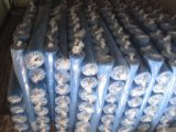 100G/M2 50mesh Plsticの昆虫の網