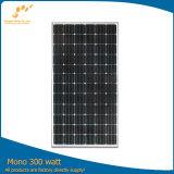Monokristalliner Sonnenkollektor 300W für PV-Kraftwerk