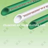 Fonte da fábrica na tubulação do Polypropylene PPR dos baixos preços