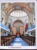 Portrait der prächtigen Kapelle