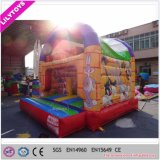 Lilytoys Mini Double Stitching Inflatable Bounce House pour bébé