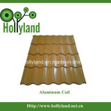 Bobina di alluminio di vendita di qualità calda di perfezione in azione