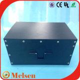 Batterie au lithium de stockage solaire 12/24/48 volt ampère heure de la batterie de 100 200
