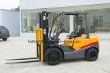 Le chariot gerbeur diesel de 3.0 tonnes aiment le camion de palette électrique de chariot élévateur