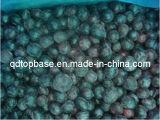 Bonne qualité de bleuets cultivés IQF