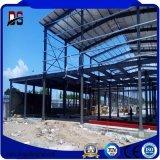 Pre-Engineered edificios de acero Acero prefabricados Almacén de venta