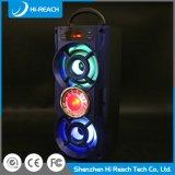 디지털 표시 장치 휴대용 소형 무선 Bluetooth 주문 스피커