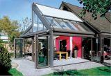 自動制御(pH8861)を用いる贅沢なアルミニウム日光の家