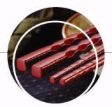 Japanse Stijl eetstokje-22.5cm/25cm van de Melamine van 100% (LL111S/112S)