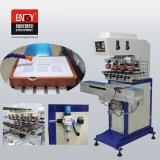 Printer Engels-C160/2s van het Stootkussen van de Kop van vier Kleur de Pendel Gesloten
