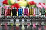 510 RDA Rebuildable Drip Atomizer mit acht Farben