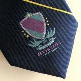Attache de l'école à la main de haute qualité de micro-fibres de la mode des hommes d'attache (L029)