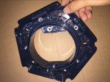 CNC que faz à máquina o serviço rápido plástico da prototipificação
