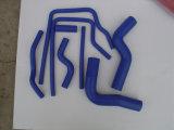 H02 Azul flexível de Alta Temperatura/Preto/Cor Vermelha Auto da mangueira do aquecedor de silicone para carro/autocarro/Veículo