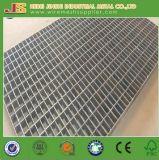 Hot Sale Stair Treads Steel Grating avec certificat ISO