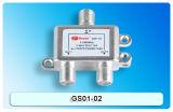 двухсторонний Splitter Sat/CATV с аттестацией CE