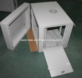 Gabinete montado na parede para solução de cabeamento (WB-DSxxxx0NB)