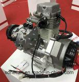 ISO9001 Magnetische Generator van de Output van het certificaat de Water Gekoelde 48V Lage T/min gelijkstroom