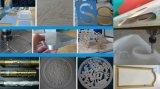 彫版の切断のためのCNCの木工業のカッターの彫刻家機械