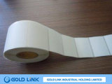 Selbstklebender Kunstdruckpapier-Aufkleber