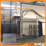 Китай алюминиевых бассейн ограждения и ворота
